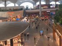 2019 09 27 Istanbul neuer riesiger Flughafen
