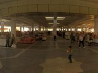2019 09 28 Samarkand Markthalle