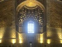 2019 09 28 Samarkand Mausoleum Amir Temur
