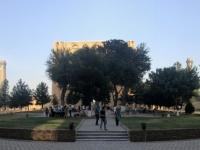 2019 09 28 Samarkand Moschee Bibi Khanum