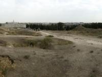 2019 09 29 Samarkand Ausgrabungen neben Museum Afrosiab