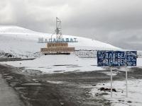 Kirgisistan Westliches Tian-Shan-Gebirge Kopfbild 1