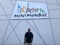 Eingang zum Mimimundus