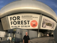 For Forest Ausstellung