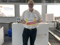 2019 10 19 Abflug Linz Hörsching