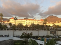 2019 10 19 Hotel RIU Arecas vom Süden