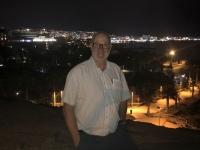 2019 10 20 Aussichtshügel neben dem Hotel