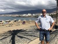 2019 10 20 Wanderung Playa de las Americas