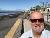 2019 10 20 Wanderung Richtung Playa de las Americas 1