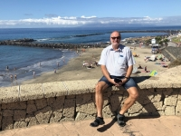 2019 10 20 Wanderung Richtung Playa de las Americas 2
