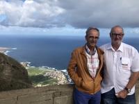 2019 10 21 Inselrundfahrt Lomo Molino mit RL Christian