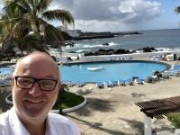 2019 10 21 Inselrundfahrt Pools in Puerto de la Cruz