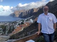 2019 10 21 Inselrundfahrt Steilküste von Los Gigantes