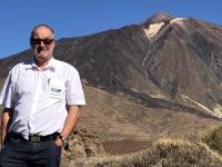 2019 10 23 Ausflug Teide höchster Berg der Kanaran