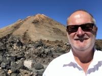 2019 10 23 Ausflug Teide mit freiem Gipfelblick