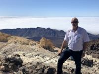 2019 10 23 Ausflug Teide toller Blick