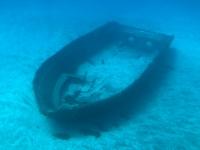 2019 10 24 U_Boot Fahrt versunkenes Fischerboot
