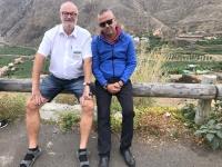 2019 10 25 Ausflug nach La Gomera Busfahrer Franzisco
