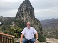 2019 10 25 Ausflug nach La Gomera Felsen Las Roques