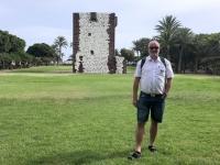 2019 10 25 Ausflug nach La Gomera Hauptstadt San Sebastian