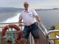 2019 10 25 Ausflug nach La Gomera ab dem Hafen Los Cristianos