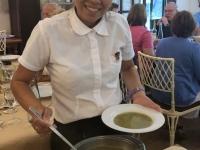 2019 10 25 Ausflug nach La Gomera sehr gutes Essen