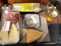 2019 10 25 Ausflug nach La Gomera sehr gutes Frühstück inkludiert