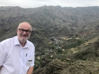 2019 10 25 Ausflug nach La Gomera wunderschöner Ausblick