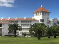 2019 10 19 Hotel RIU Arecas