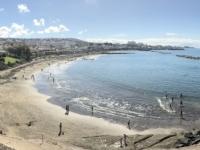 2019 10 20 Wanderung nach Playa de las Americas 1