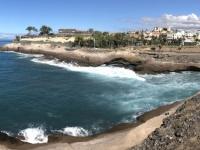 2019 10 20 Wanderung nach Playa de las Americas 2