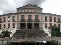 2019 10 21 Inselrundfahrt La Oratava Rathaus
