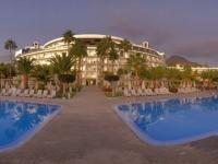 Hotel RIU Palace Poollandschaft