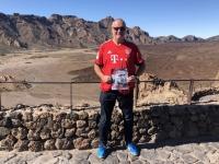 2019 10 23 Teneriffa Teide FC Bayern Magazin