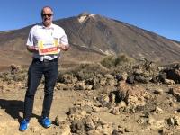 2019 10 23 Teneriffa Teide Reisewelt on Tour