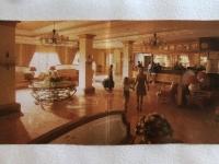 2 2001 10 05 Hotel RIU Arecas Rezeption