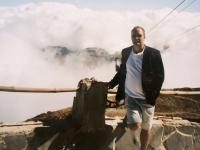 3 2001 10 11 Teneriffa Berg Teide