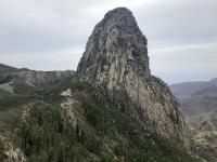 Spanien Nationalpark Garajonay Kanaren auf Insel La Gomera Kopfbild 3