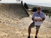 2019 11 10 Kourion röm Theater ASVOÖ Informer
