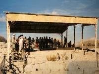 2001 11 19 Kourion Ausgrabungen