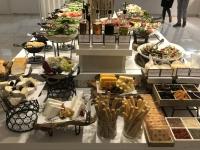 2019 11 07 Paphos Hotel Louis Iviv Mare Abendbuffet