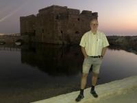 2019 11 08 Paphos mit altem Stadtturm