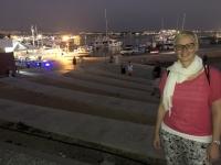 2019 11 08 Segelhafen von Pphos