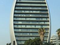 2019 11 09 Limassol interessante Architektur