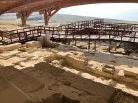 2019 11 10 Kourion Ausgrabungen