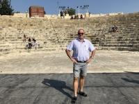 2019 11 10 Kourion römisches Theater