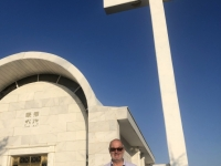 2019 11 11 Heiliges Kreuz 25 Meter hoch