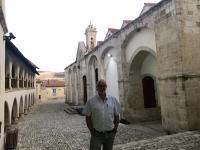 2019 11 11 Klosterkirche in Omodos