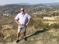 2019 11 11 Toller Blick ins Troodosgebirge