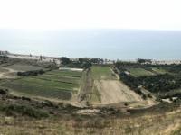 2019 11 10 Kourion Blick von der Steilküste